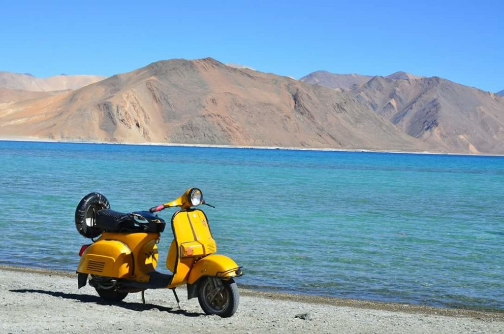 Leh Ladakh Holiday Tour Package