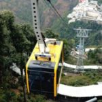 Devotees of Vaishno Devi will get relief from direct climbing, Ropeway facility is being started.