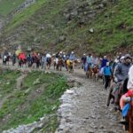 how to reach amarnath cave